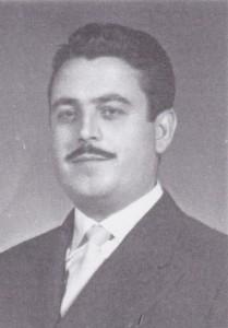 Antonio Hernández Fundador